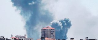 Shabbat e missili: Jihad e Hamas giocano alla guerra