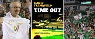 'Time Out', il libro sulla Mens Sana Siena: storia paradigmatica di una caduta da cui lo sport italiano non ha imparato nulla