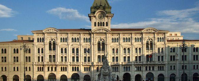 Benvenuti a Trieste, capitale mondiale della gaffe