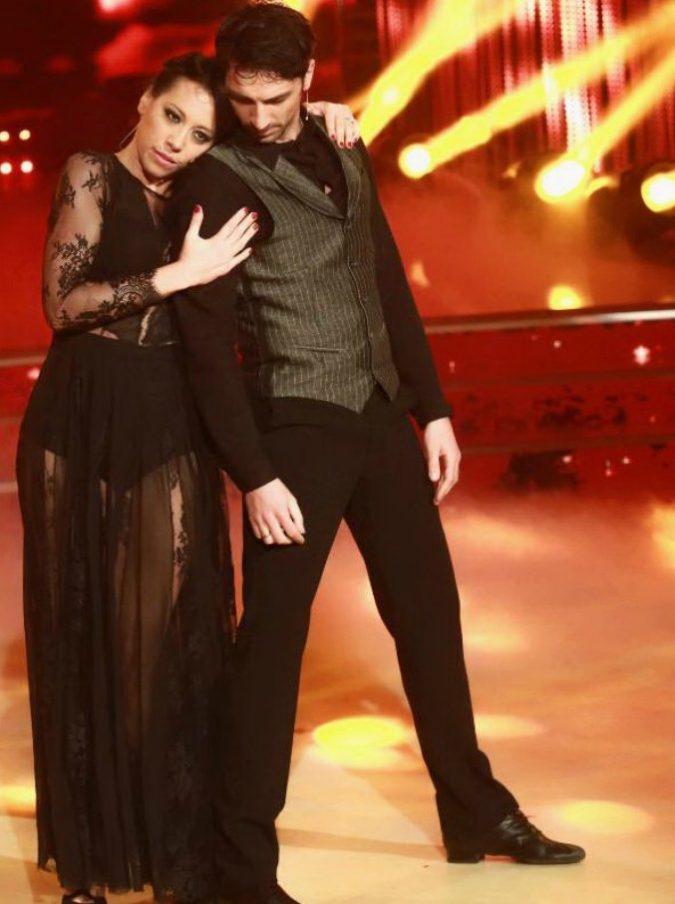 Ballando con le stelle: Vukotic incanta la giuria, Suor Cristina in coppia. E Milly Carlucci vince la gara dell'auditel