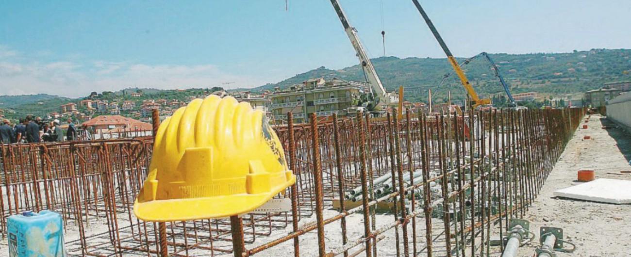 Sblocca cantieri, Lega propone di alzare a un milione soglia per evitare gara aperta