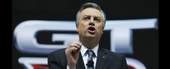 Brembo, l'ex-Nissan Daniele Schillaci sarà il nuovo amministratore delegato