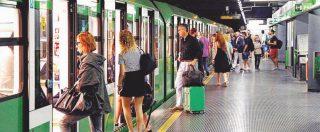 """""""Next stock…"""" Europa Le turbe dei milanesi sui trasporti pubblici"""