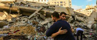 Gaza, dopo la tregua: Netanyahu torna alle trattative per il governo. Ma senza nuove concessioni, la battaglia riprenderà