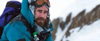 Everest, dimenticatevi Jake Gyllenhaal. Su quegli Ottomila c'è solo sangue e merda