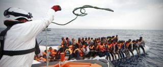 Libia, l'allarme dell'Unhcr: nel 2019 una persona su tre è morta nella rotta del Mediterraneo