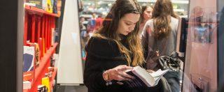 Salone del Libro di Torino: una corsa al 'mi si nota di più se vengo o no?'