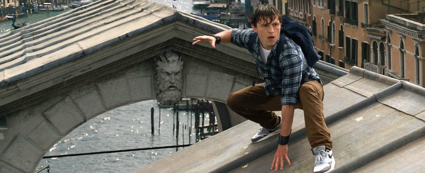 Spider-Man: Far from home, nulla è più come prima. L'universo post Endgame è multiverso