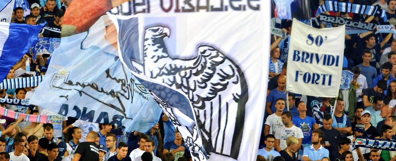 """Ultras Lazio, bomba davanti a sede degli Irriducibili: """"Se vogliono terrorismo, noi pronti"""". Timori per finale di Coppa Italia"""