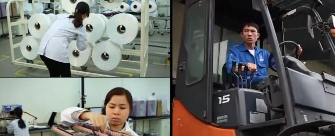 Vietnam, i salari sono meno di metà di quelli cinesi. E i big dell'abbigliamento low cost aumentano gli investimenti