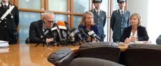 Tangenti a Milano, la conferenza stampa in Procura con Francesco Greco e Alessandra Dolci: segui la diretta