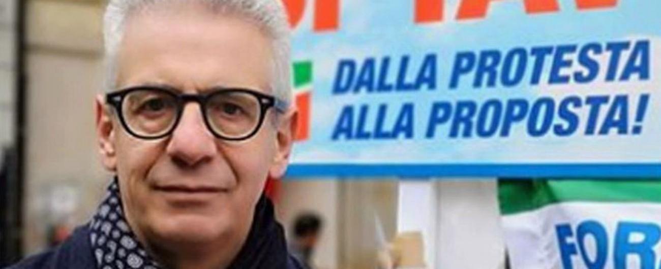 """Tangenti Milano, Sozzani intercettato: """"Mi inginocchio per chiedere tre lire"""""""