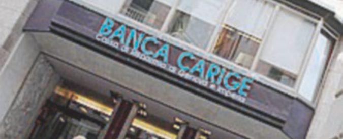 Carige, via libera delle altre banche al piano di Blackrock