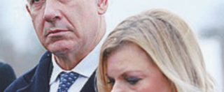 Collaboratrice domestica denuncia lady Netanyahu