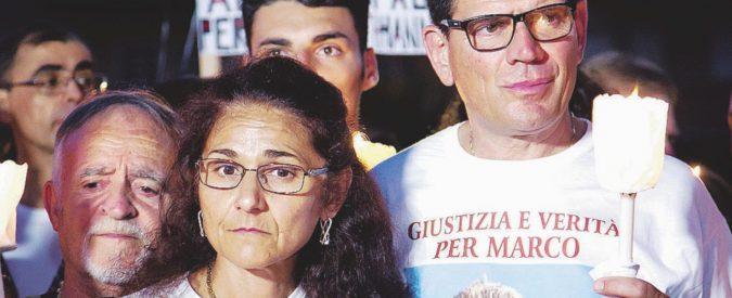 """Omicidio Vannini, """"Così il carabiniere Izzo mi disse chi aveva ucciso Marco"""""""