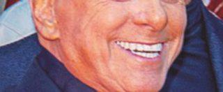 """Berlusconi dimesso dall'ospedale: """"Pronto a fare campagna"""""""