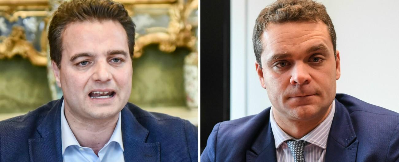 Pietro Tatarella e Fabio Altitonante, chi sono i 2 consiglieri di Forza Italia arrestati nell'inchiesta su appalti e tangenti