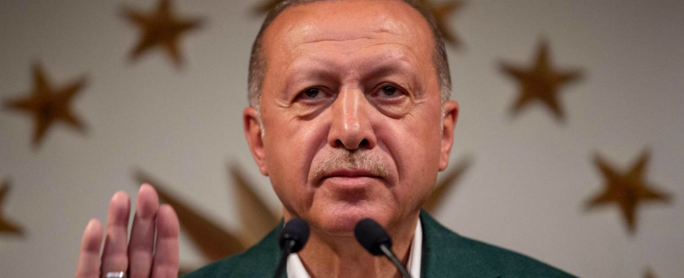 Cosa sapere di uscire con un uomo turco
