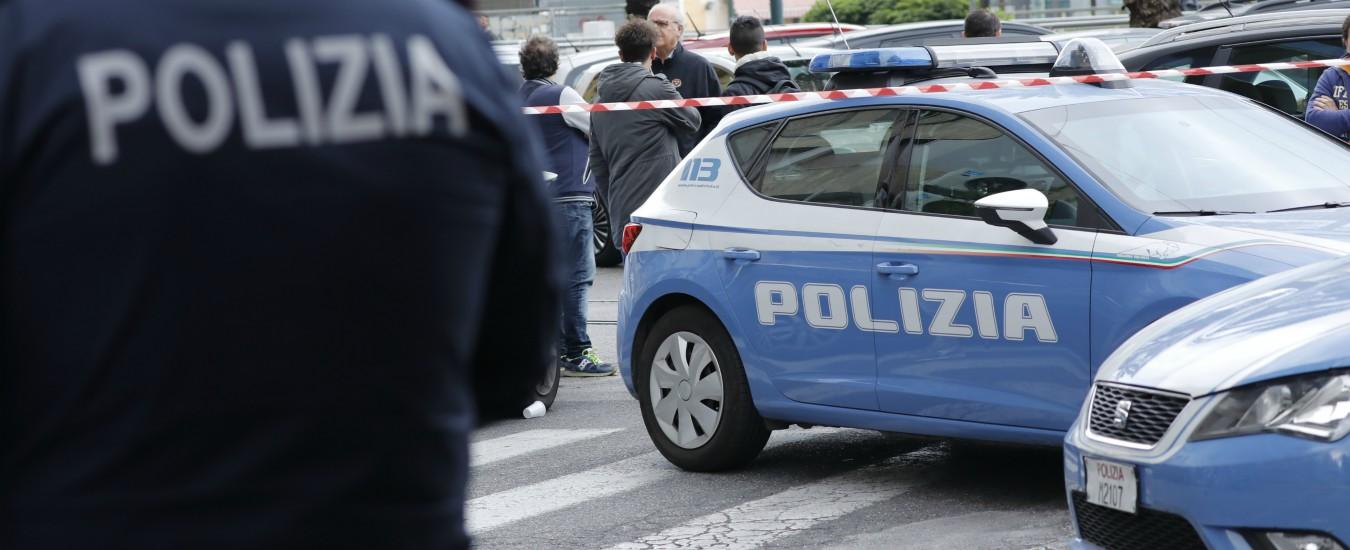 Mafia nigeriana, a Palermo operazione della Polizia: sgominata cosca incardinata in zona Ballarò