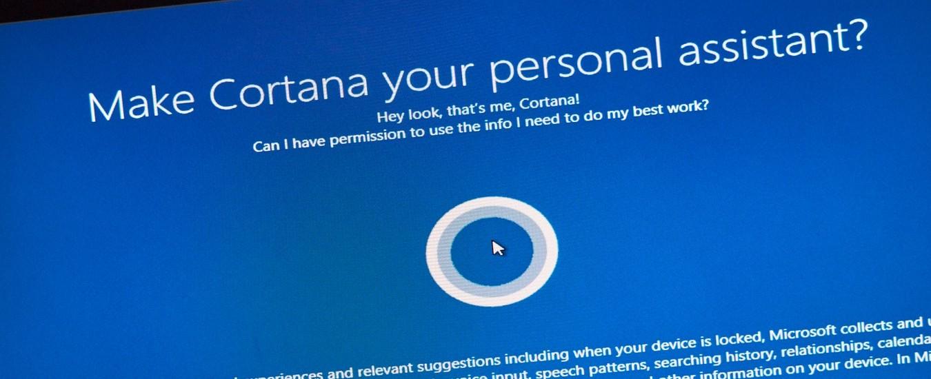 In futuro parleremo con il computer in modo naturale, parola di Microsoft
