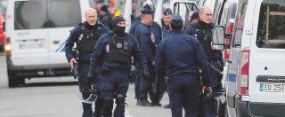 Sequestro per i Gilet gialli. Yanis spaventa la Francia