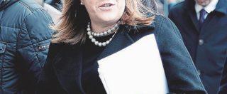 Contropiede umbro: il Pd non fa dimettere Marini