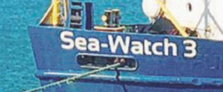 "Sea Watch vince in tribunale a L'Aia: ""Torniamo in mare"""