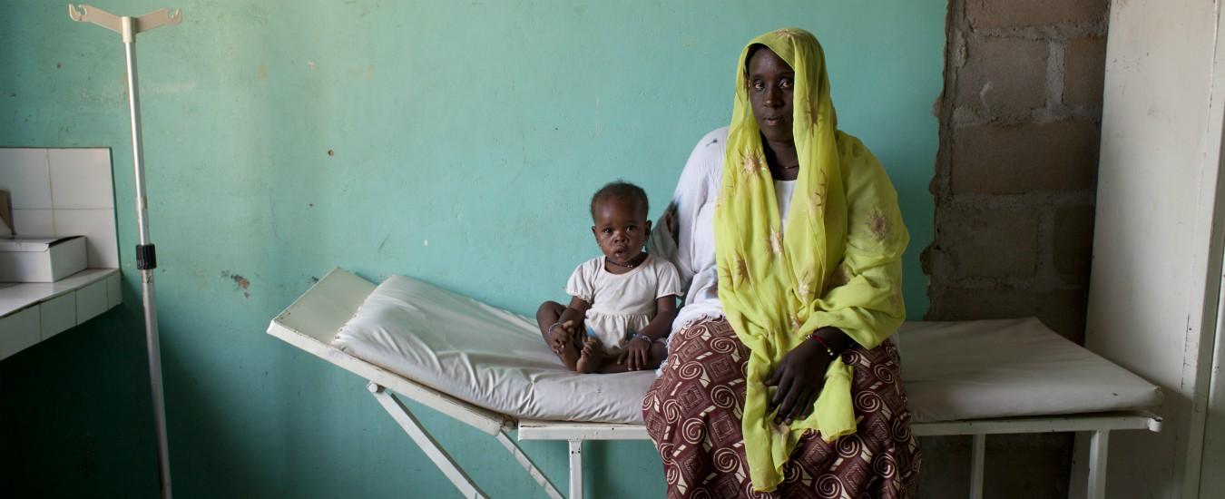 Oxfam: due miliardi di persone non hanno accesso ai farmaci. Solo nel 2017 sono morti tre milioni di bambini