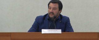 """Salvini: """"Feste della cannabis sono uno scempio, vanno fermate. Non sono ministro di uno Stato spacciatore"""""""