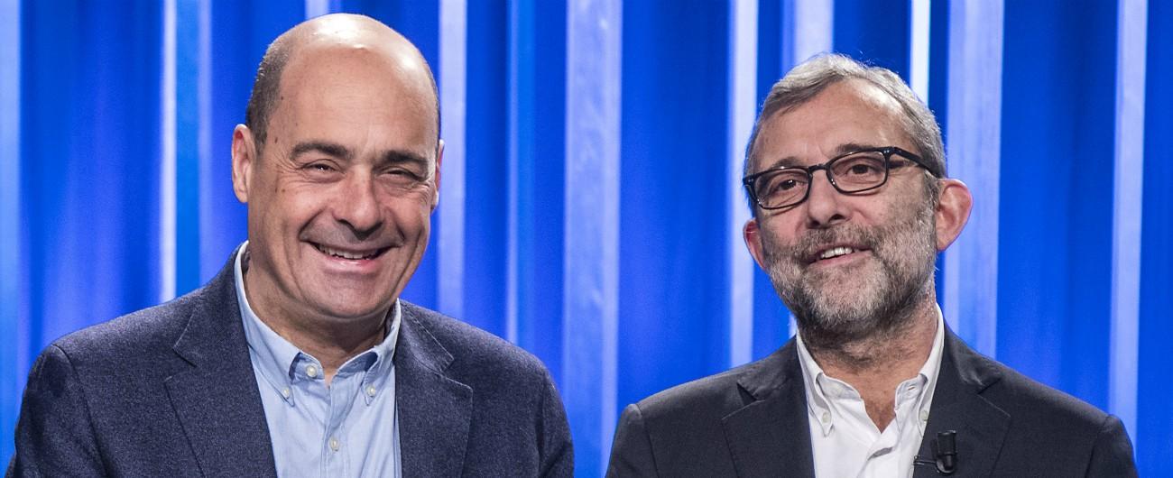 """Giachetti e Morani a Zingaretti su Oliverio indagato: """"Come funziona il giustizialismo nel Pd? Perché Umbria sì e Calabria no?"""""""