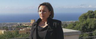 """Piera Aiello, la deputata indagata per falso: """"Non poteva candidarsi col suo nome"""". I pm chiedono l'archiviazione"""
