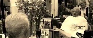 Tangenti Milano, i video di Caianiello: il ras di Forza Italia dal barbiere per parlare di politica