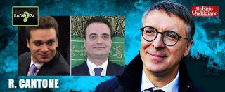 """Tangenti Milano, Cantone: """"Colpisce giovane età arrestati, è devastante"""". E su codice appalti: """"Massacrato in culla"""""""