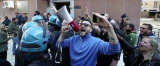"""Casal Bruciato, procura di Roma indaga: """"Istigazione a delinquere per motivi di discriminazione razziale"""""""
