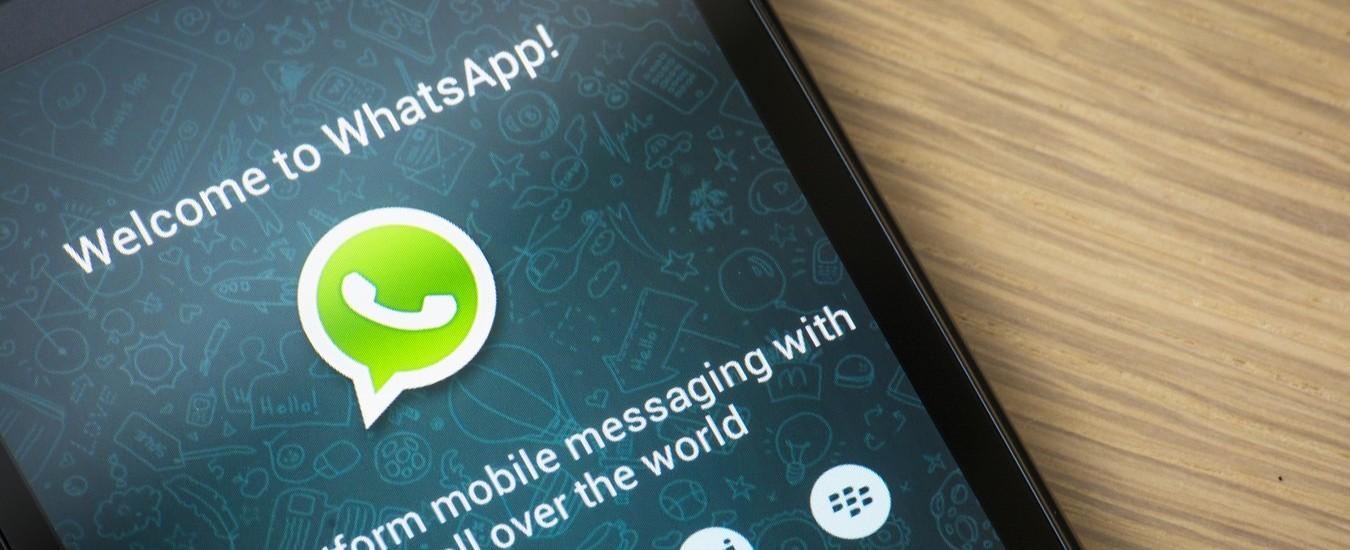 Dal 1 gennaio 2020 WhatsApp non supporterà più gli smartphone Windows Phone