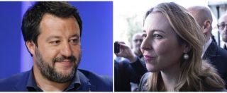 Cannabis legale, è scontro Lega-5 Stelle. Salvini: 'Chiuderò i negozi, sulla droga potrei rompere'. Di Maio: 'Basta minacce'