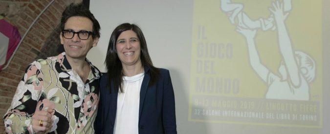Salone del Libro di Torino, intellettuali e giornali liberal sono il miglior marketing per Salvini