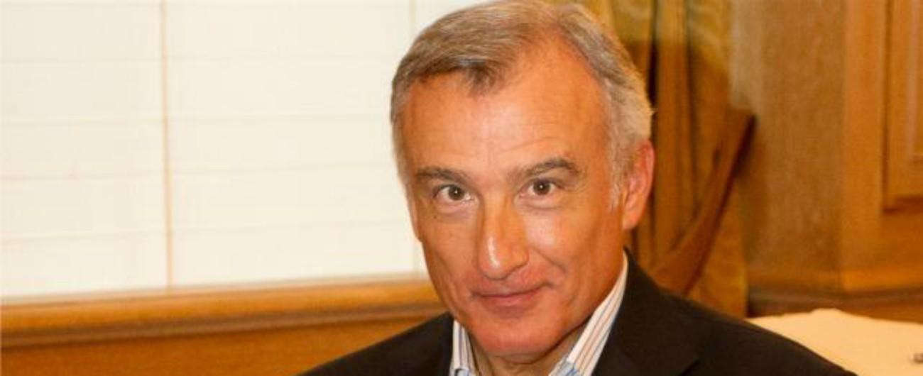 """Piero Marrazzo, i giudici: """"Ricatto all'ex governatore fu trattamento pervasivo e senza pietà"""""""