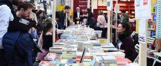 Al Salone del Libro di Torino vado senza esitare. Non sono io l'intruso