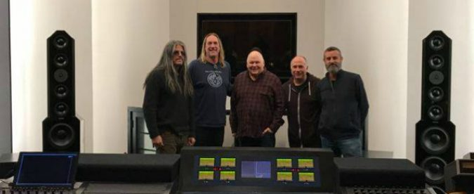 Tool, la sentenza è arrivata: il ritorno della band è datato 30 agosto