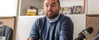 """Salone del libro Torino. Altaforte esclusa, Polacchi va lo stesso: """"Non ci pieghiamo al pensiero unico. Attacco a Salvini"""""""