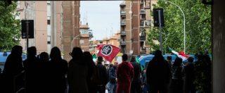 """Casal Bruciato, le maestre a Mattarella: """"Vigiliamo anche di notte per proteggere la famiglia rom. Ma lo Stato dov'è?"""""""