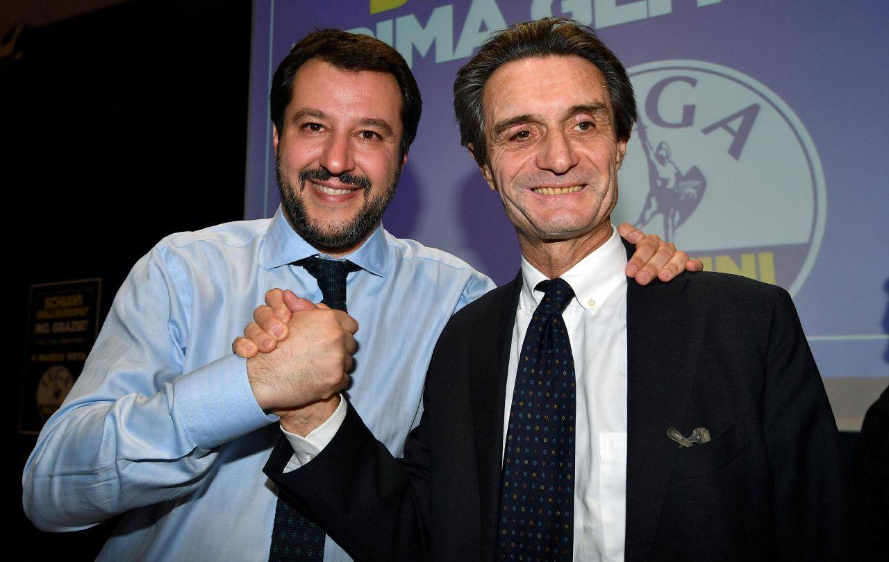 In Edicola sul Fatto del 9 Maggio: Abuso d'ufficio – Perché i pm di Milano hanno indagato Fontana