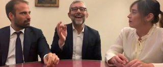 """Taglio parlamentari, Giachetti (Pd): """"È una cazzata, va superato il bicameralismo perfetto come avevamo proposto"""""""