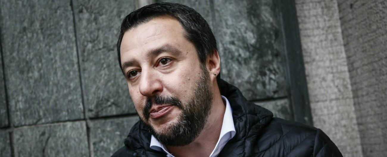 Cannabis legale: ministro Matteo Salvini, ma cosa ti sei fumato?