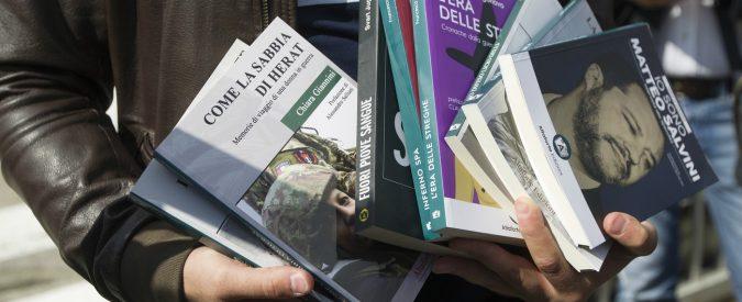 Altaforte è fuori dal Salone del libro ma il Veneto compra e distribuisce i suoi libri nelle scuole