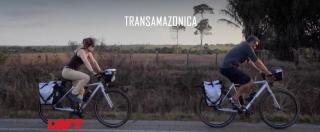 """Transamazonica, ultima tappa del viaggio: """"L'unica soluzione è salvaguardare questo patrimonio dell'umanità"""""""