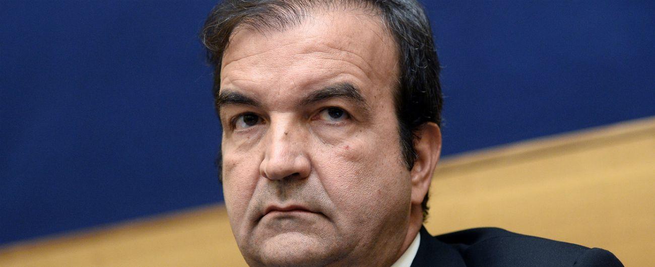 Cosenza, sindaco indagato per bancarotta di una società di cui era amministratore