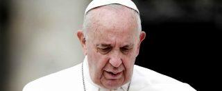 """Migranti, la messa del Papa per rifugiati e volontari: """"Per Dio nessuno è straniero"""""""