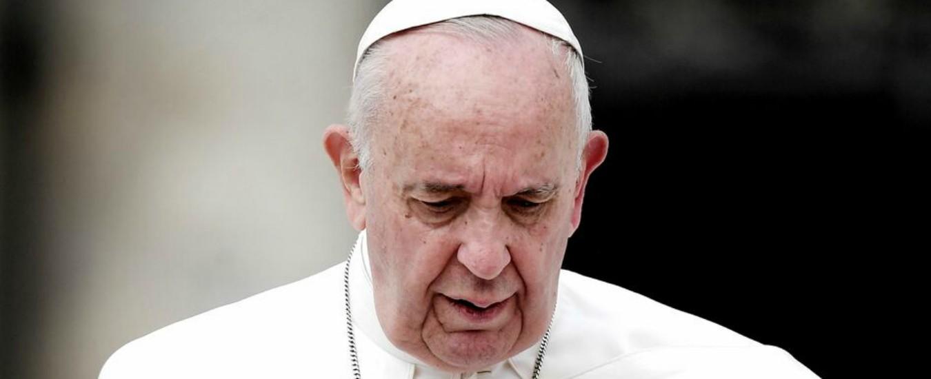 Papa Francesco si occupa di temi che ormai non importano più a nessuno. E per questo dà fastidio